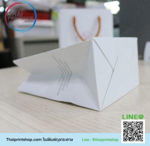 แบบกล่องสบู่สวยๆ ผลงานถุงกระดาษ 04